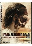 Fear The Walking Dead - 3ª Temporada
