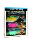 Érase una vez… en Hollywood (Blu-Ray Metálica + Postales + Libreto)