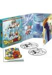Dragon Ball Super - Box 2 (La Saga De La Resurrección De F. Episodios 15 A 27) (Blu-Ray Edición Coleccionistas)