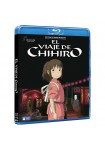 El viaje de Chihiro (Blu-Ray)