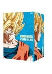 Dragon Ball Z - Las Películas. Colección Completa