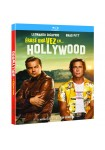Érase una vez en... Hollywood (Blu-Ray)