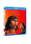 El príncipe de Egipto (Blu-Ray)