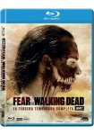 Fear The Walking Dead - 3ª Temporada (Blu-Ray)