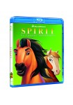 Spirit el corcel indomable (Blu-Ray)