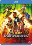 Thor : Ragnarok (Blu-Ray)