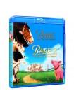 Pack Babe, El Cerdito Valiente + Babe 2, El  Cerdito en la Ciudad (Blu-Ray)