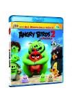 Angry Birds 2 (Blu-Ray)