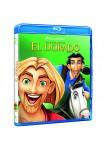 La ruta hacia el Dorado (Blu-Ray)