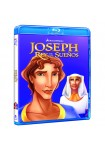 Joseph: Rey de los sueños (Blu-Ray)