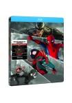 Pack Spider-Man + Venom (Colección 4 películas) (Blu-Ray)**