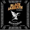 The End (Black Sabbath) CD(2)
