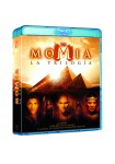Pack La Momia. Películas 1 a 3 (Blu-Ray)