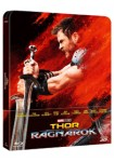 Thor : Ragnarok (Blu-Ray 3d) (Ed. Metálica)