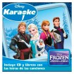 Frozen: El reino del hielo - Karaoke (CD)