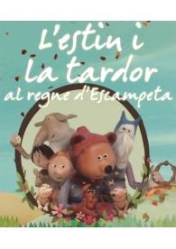 L'estiu i la tardor al regne d'Escampeta (Catalá)