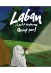 Laban, el petit fantasma. Quina por! (Laban, mamu txikia) (Catalán, Euskera)
