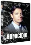 Homicidio - Vol. 10