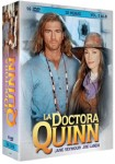 Pack La Doctora Quinn - Vol. 5 A 8
