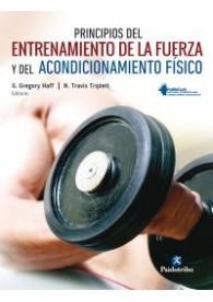 Principios del entrenamiento de la fuerza (Libro Deportes)