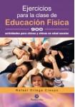 Ejercicios para la clase de educación física (Libro de Pegagogía)