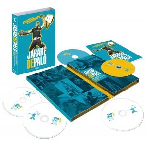 En la vida conocí mujer igual a la flaca - 20 Años (Jarabe De Palo) 3 CD+2 DVD