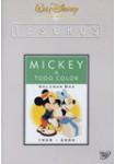 Tesoros Disney: Mickey a Todo Color: Volumen 2 (1939-2004)