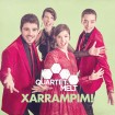 Xarrampim! (Quartet Mèlt) CD+DVD