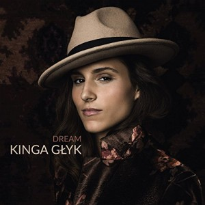 Dream (Kinga Glyk) CD