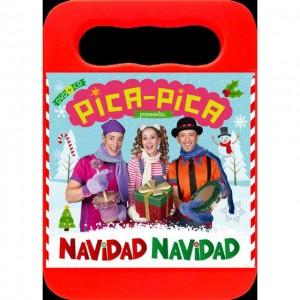 Navidad con PicaPica (CD+DVD)