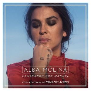 Caminando Con Manuel (Alba Molina) CD