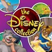 The Disney Collection CD(2)