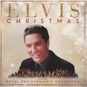 Christmas With Elvis And (The Royal Philharmonic Orchestra) Elvis Presley CD
