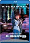De Ladrón A Policía (Blu-Ray)