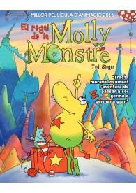 El regal de Molly Monster