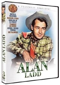 Alan Ladd - Recopilatorio