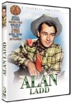 Alan Ladd - Recopilatorio