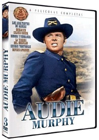Audie Murphy - Recopilatorio