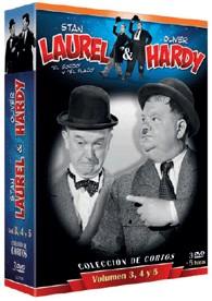 Stan Laurel & Oliver Hardy - Vol. 3 A 5