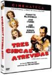 Cinemateca: Tres Chicas Atrevidas