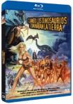 Cuando Los Dinosaurios Dominaban La Tierra (Blu-Ray)