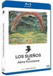 Los Sueños De Akira Kurosawa (Blu-Ray)