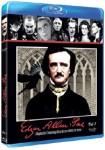 Edgar Allan Poe - Colección - Vol. 1 (Adaptación Cinematográfica de sus Relatos de Terror) (Blu-Ray)