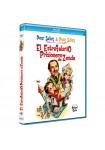 El estrafalario prisionero de Zenda (Blu-Ray)