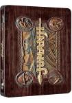 Jumanji (Blu-Ray) (Ed. Metálica)