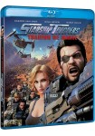 Starship Troopers: Traidor De Marte (Blu-Ray)