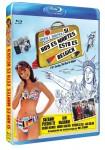 Si Hoy Es Martes, Esto Es Bélgica (Blu-Ray)
