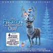 B.S.O Frozen: Una Aventura De Olaf