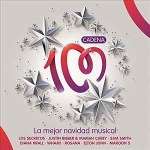 Cadena 100 La Mejor Navidad Musical 2017 (CD)