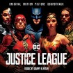B.S.O Justice League CD(2)